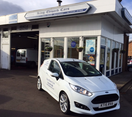 Kempston Car Sales Bedford